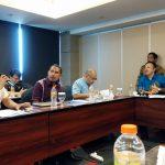 Rapat Pleno EUCS
