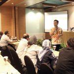 KPID Lakukan Pembinaan Terkait Siaran Pemilu